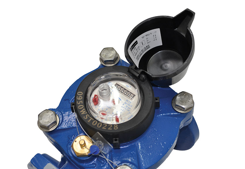 Arad Water Meters